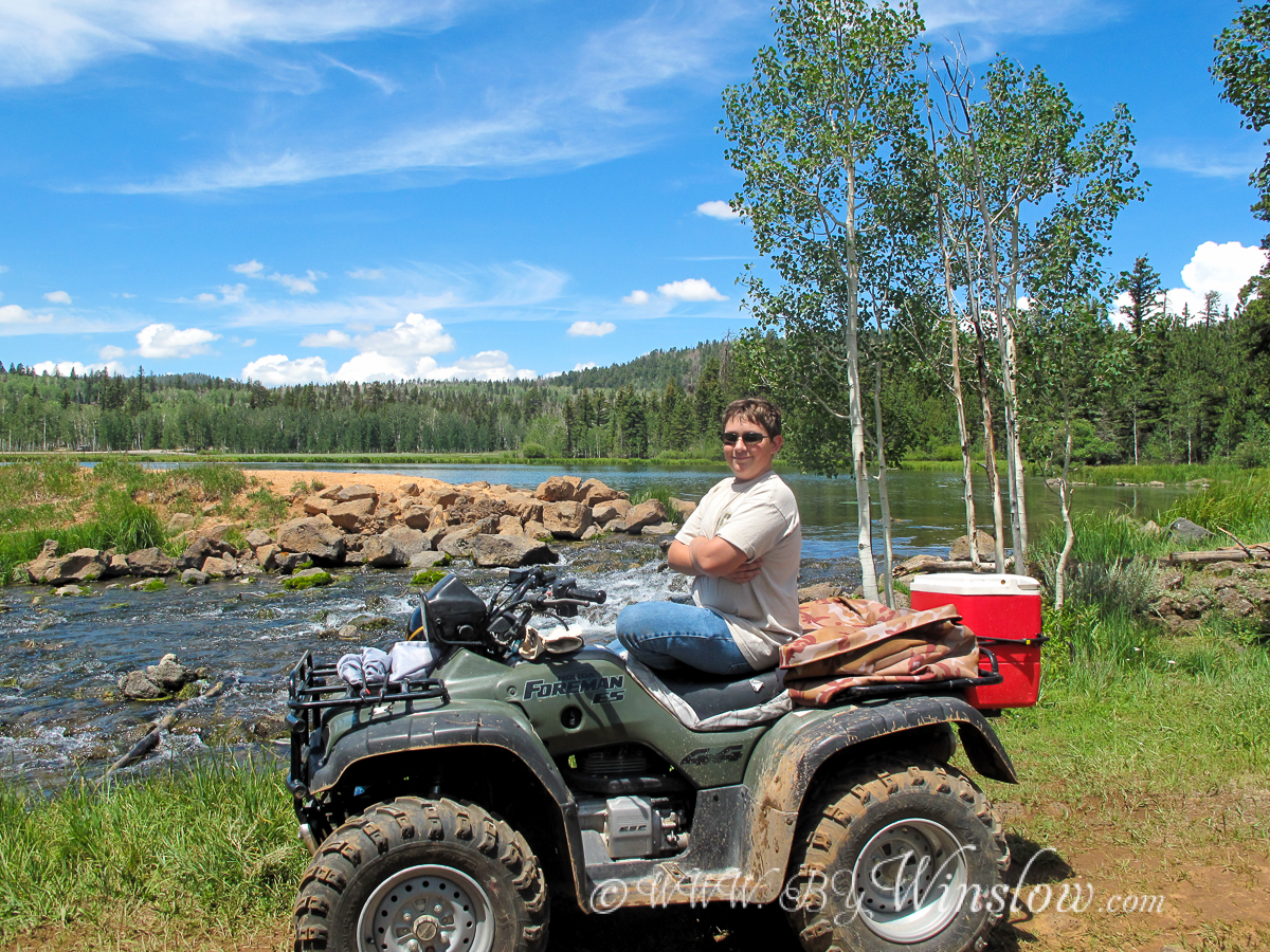 Garret Winslow- bywinslow.com Kids & Seniors100803-IMG_0457-Justin-4-wheeler