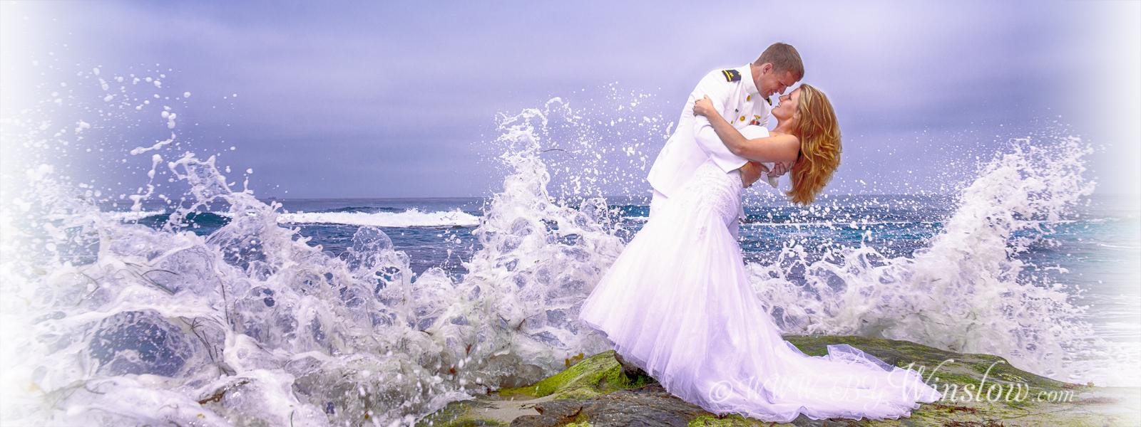 Garret Winslow- bywinslow.com Weddings130427-G8W_4277-Edit_HDR-Edit-Edit-Millitary_Surf