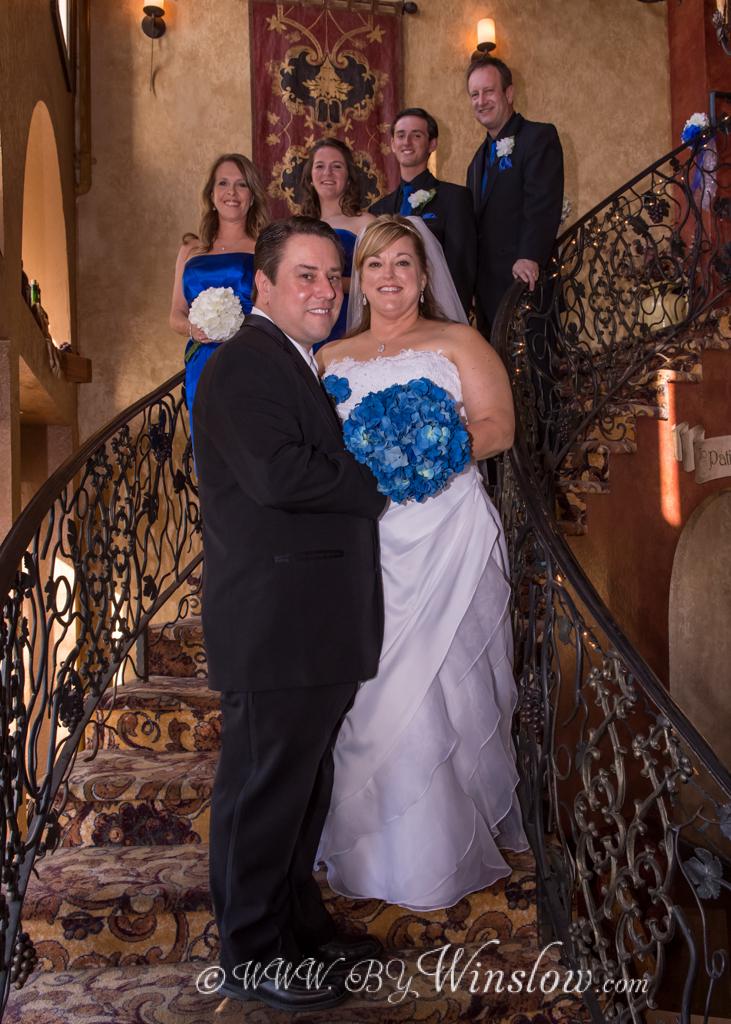 Garret Winslow- bywinslow.com Weddings140413-_G4W0453-Edit-2-Bright-Stairs