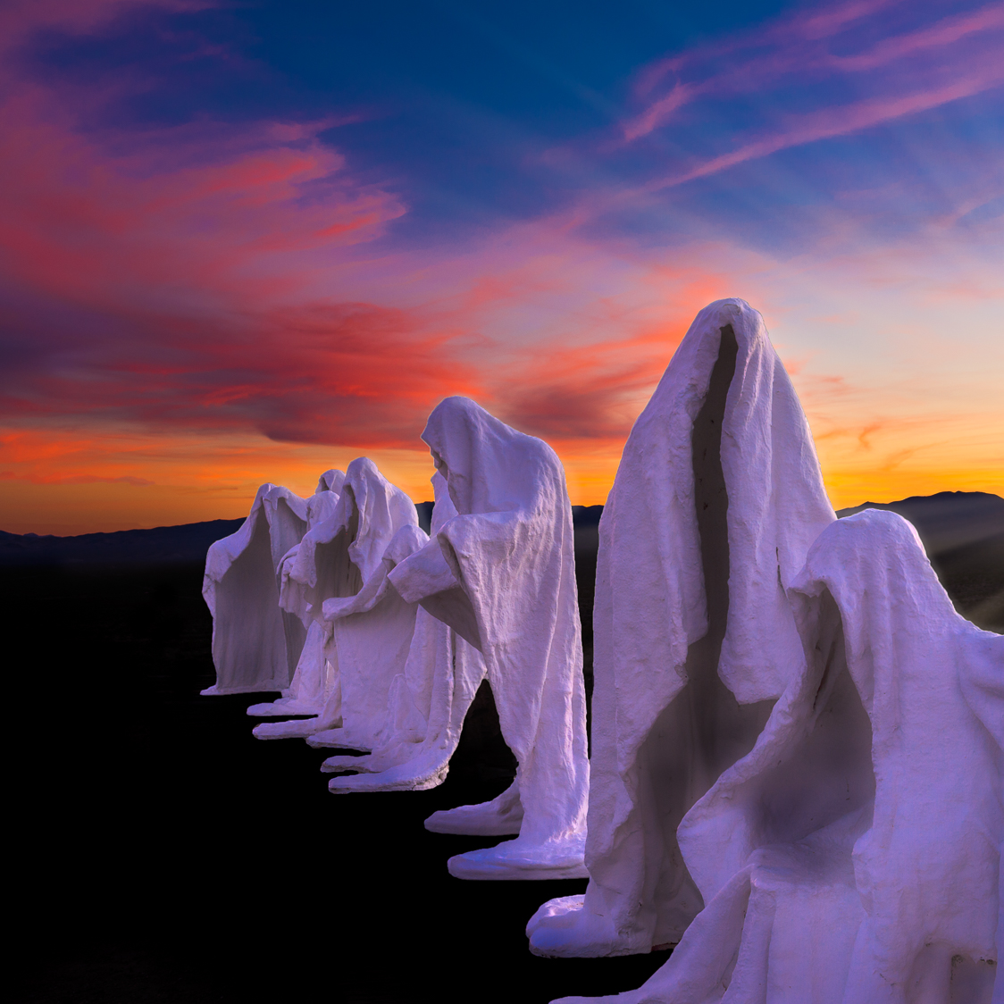 Garret Winslow- bywinslow.com Ghostly Sunset20160212-_G4W1666-Ghostly-Sunset-16.25x16.25-final-metal-2Ghostly-Sunset-1